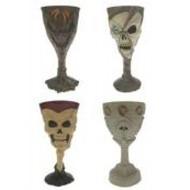 Halloweenaccessoires: drinkglas