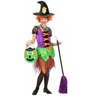 Halloweenkleding: Heks