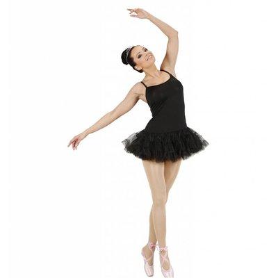 Halloweenkleding Gevaarlijke balletdanseres