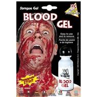 Halloweenaccessoires: Bloedgel