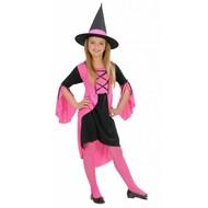 Halloweenkostuum: Heks