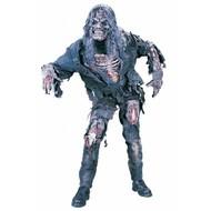 Halloweenkostuum: Complete zombie