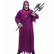Halloweenaccessoires Mortiser the vampier