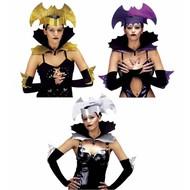 Halloweenaccessoires set vampiria