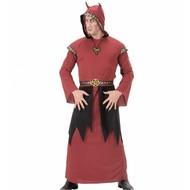 Halloweenkleding satan