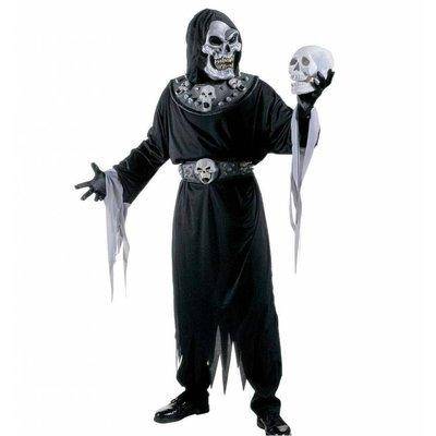 Halloween outfit Mortimer de lijkenpikker