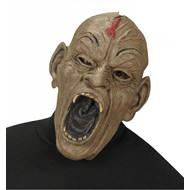 Halloweenaccessoires masker zombie