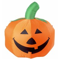 Halloweenartikelen opblaasbare pompoen
