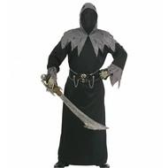 Halloweengriezel: War-Lord