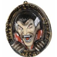 Halloweenaccessoires 3d decoratie vampier