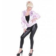 Halloweenaccessoires zwarte legging