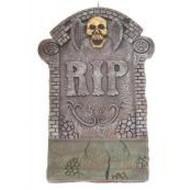 Halloweenaccessoires: maxi grafsteen
