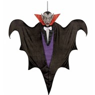 Horroraccessoires: Hangdeco Vampier