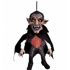 Horroraccessoires: Hangende vampier 60 cm