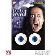 Halloweenaccessoires: Pop out ogen