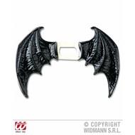 Vleermuis-vleugels