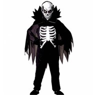Scary skeletar