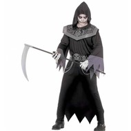Halloweenkleding: Skullfighter