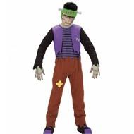 Halloweenkleding: Frankenstein