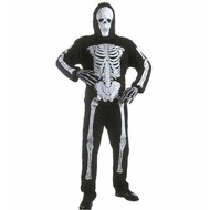 Halloween: Skeletman