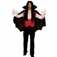 Halloweenkostuum dracula