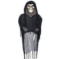 Halloweenartikelen grimreaper 190cm
