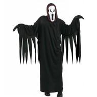 Halloweenkleding: Screaming Ghost