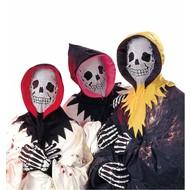 Opmaakset skelet