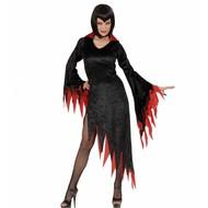 Halloweenkleding: Dark queen
