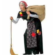 Halloweenkleding: Heksenkostuum