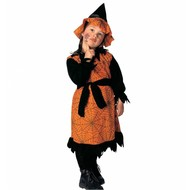 Halloweenkleding: Heksje