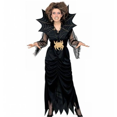 Spider-Lady Eleanora jurk voor Halloween