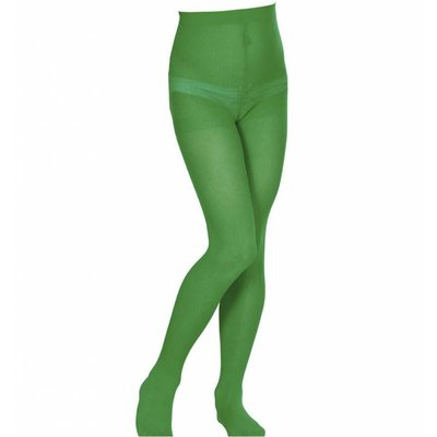 Halloweenaccessoires kinderpanty groen