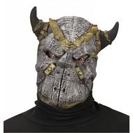 Halloweenaccessoires masker cargoyle