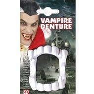 Halloweenaccessoires vampier tanden pvc