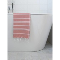 hamam handdoek koper