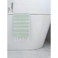 hamam handdoek salie