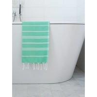 hamam handdoek jade