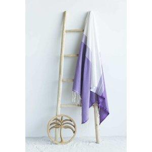 Call it Fouta! fouta Splash purple light purple