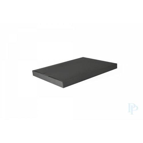 Cadeauverpakking - doosje zwart klein