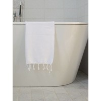 hamam handdoek wit