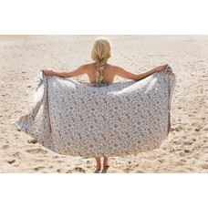 Call it Fouta! hamamdoek Florenza double face taupe