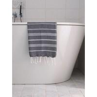 hamam handdoek zwart