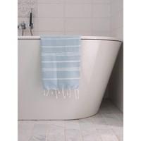 hamam handdoek zeegroen