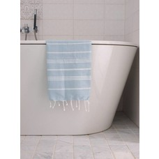 Ottomania hamam handdoek zeegroen