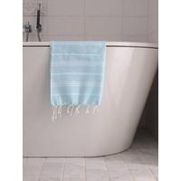 hamam handdoek lichtturquoise
