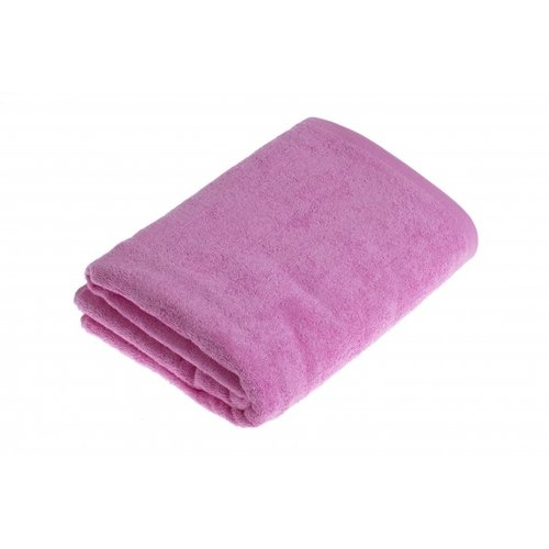 Hamams own sauna handdoek xxl roze