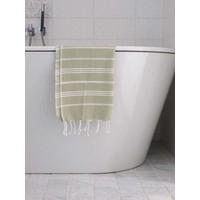 hamam handdoek groen