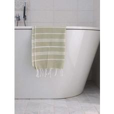 Ottomania hamam handdoek groen
