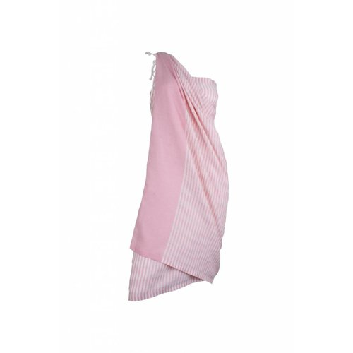 Hamams own hamamdoek Yummie roze